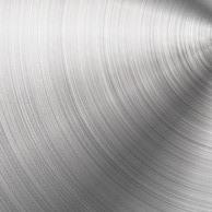 Gebürstetes Metall