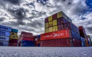 Wanduhren Export/Import